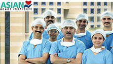 India Asian Heart Hospital Mumbai, Mumbai Heart, India Heart Surgery Medical Services, Asian Heart Institute Hospitals Group India